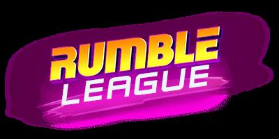 Rumble Heroes Logo
